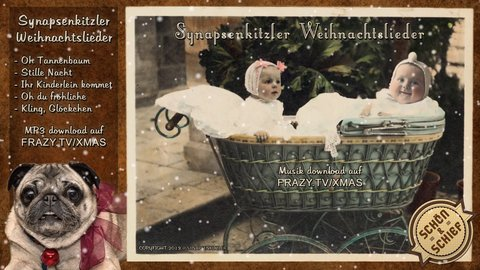 Download 5 lustige Weihnachts Lieder (Teaser) Photo gross